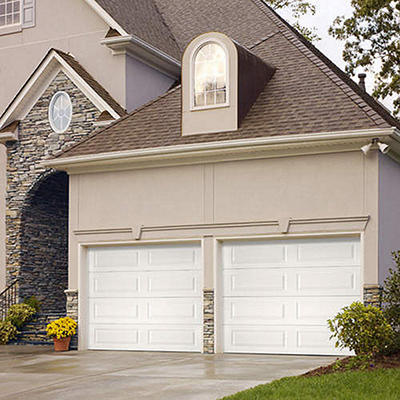"Amarr WeatherGuard"" Garage Door - Long Panel"
