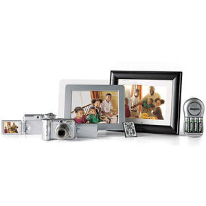 Canon Digital Camera Photo Solution Value Bundle