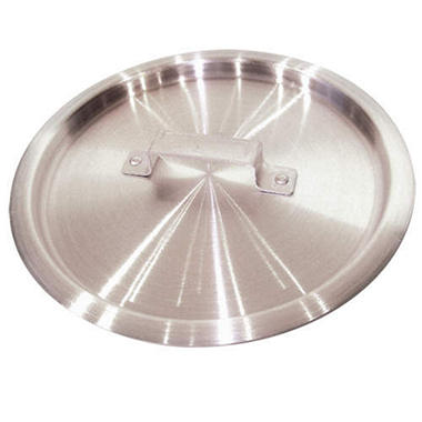 "Aluminum Sauce Pan 11 3/4"" Cover - 3 Pack"