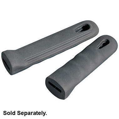 Black Pan Handle Various Sizes - 6 Pack