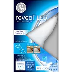 GE LED Reveal® 12 Watt BR30 Replacement Bulb