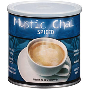 Mystic Chai Spiced Beverage Mix (32 oz.)