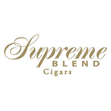 Supreme Grape Cigars 100s - 200 ct.