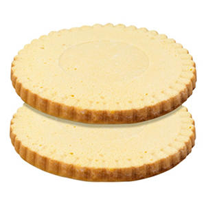 "Case Sale: 10"" Presoaked Tres Leches Layers (6 ct.)"