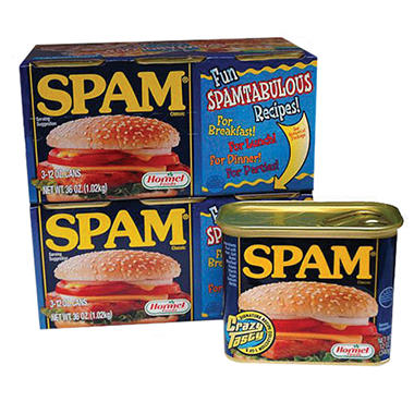 $2.50 off SPAM