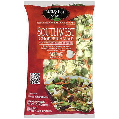 Taylor Farms® Southwest Chopped Salad