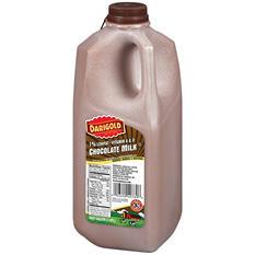Darigold 1% Low Fat Chocolate Milk (1/2 gal.)