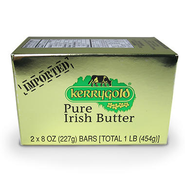 Kerrygold Butter - 2/8 oz.