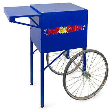 Gold Medal® 2669CL Club Popcorn Cart