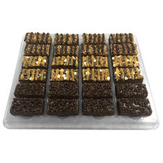 Daily Chef Brownie Trio (24 ct.)