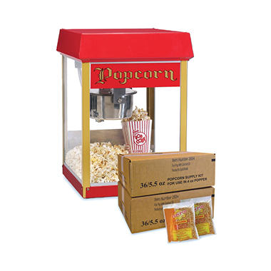 gold medal popcorn machine 2085cl manual