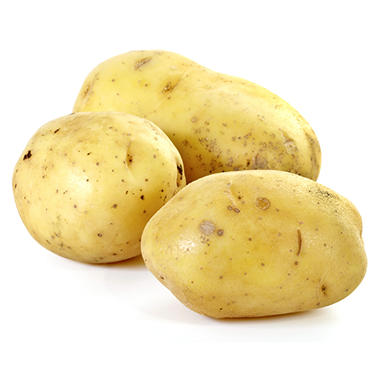Yukon Gold Potatoes - 10 lbs.