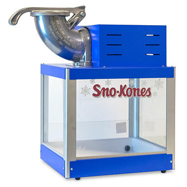 Snow Cone Machines