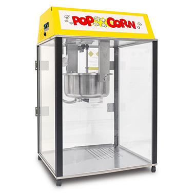 Gold Medal® 2451 - 6 oz.  Master Pop Popcorn Machine
