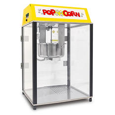 Gold Medal 2451 - 6 oz.  Master Pop Popcorn Machine