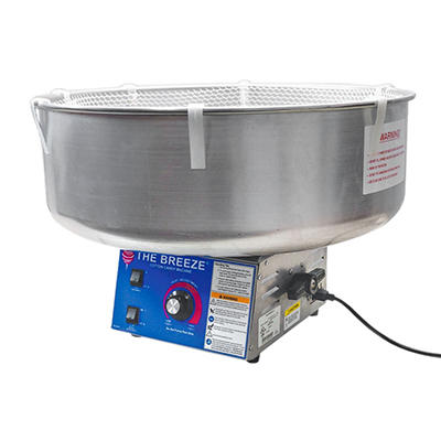 Gold Medal® 3030 The Breeze® Cotton Candy Machine