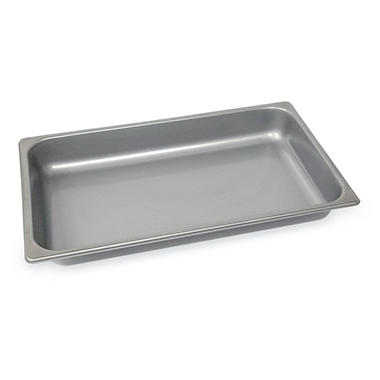 Gold Medal� Accessory Pans for Warma-Serve