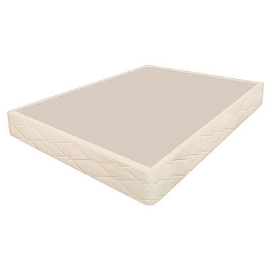 American Sleep Eco-Green Foundation Mattress - Queen