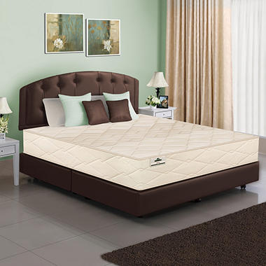 American Sleep Eco-Green Memory Mattress - King