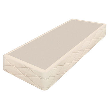 American Sleep Eco-Green Foundation Mattress - Twin or TXL