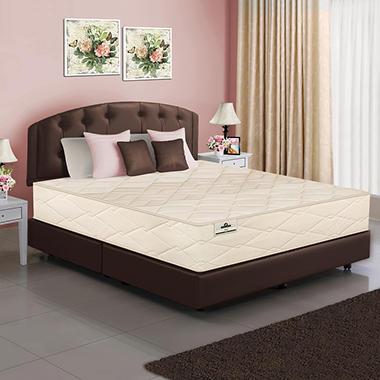 American Sleep Eco-Green Latex Mattress - Full