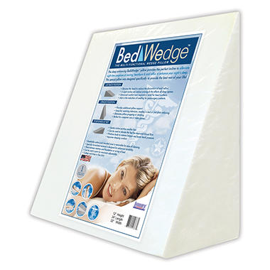 Multi-Bed Wedge 12