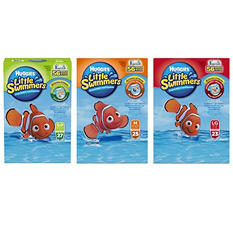 Huggies Little Swimmers Swimpants - Small, Medium or Large