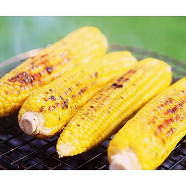 Corn on the Cob - 60 lb. case