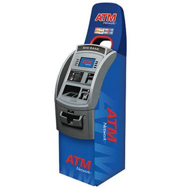 NH-1800 ATM Machine