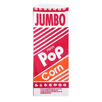 "Gold Medal 12"" Jumbo Popcorn Bags, 2 oz. (2,000 ct.)"