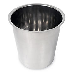 Gold Medal® 2194 Twin Warmer Insert Bowl