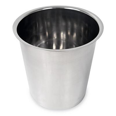 Gold Medal® 2194 Twin Warmer Insert Bowl