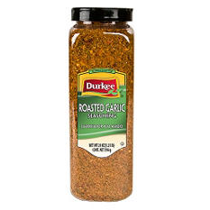 Durkee Roasted Garlic Seasoning (21 oz.container, 6 pk.)