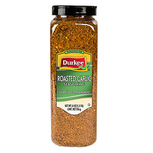 Durkee Roasted Garlic Seasoning (21 oz.)