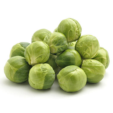 Brussels Sprouts - 2 lb.