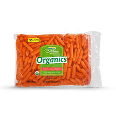 Organic  Petite Carrot (3 lb.)