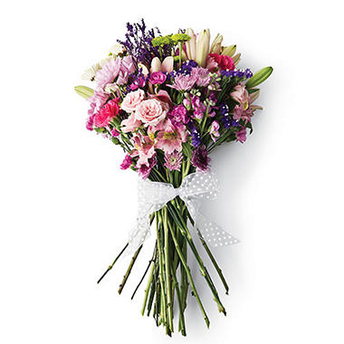 Sam's Club Fresh Flowers http://www.samsclub.com/sams/fresh-flowers/prod3400287.ip