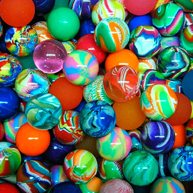 Sugarloaf Bounce Ball Mix - 45mm