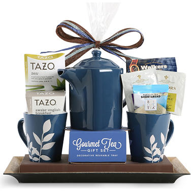TAZO TEA SET