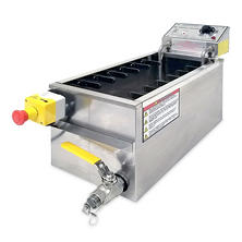 Gold Medal® 8048D Corn Dog Fryer - 34 lbs.