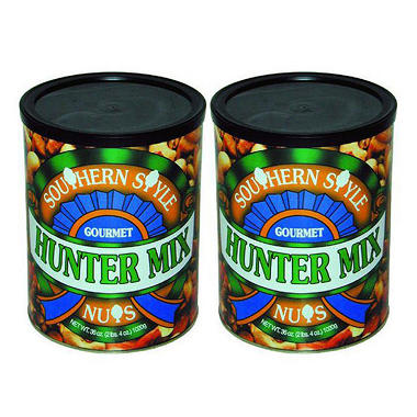 Gourmet Hunter Mix - 36 oz. cans - 2 pk.