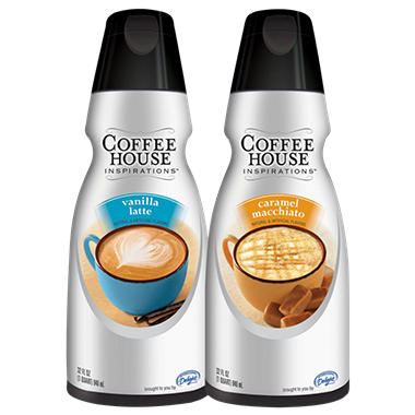 International Delight® Coffee House Inspirations™ Creamer