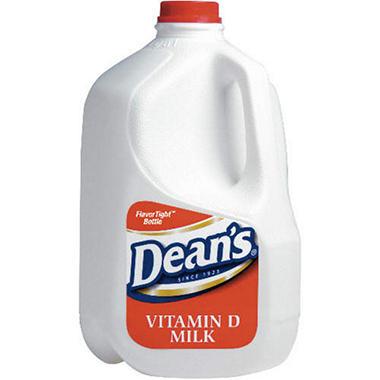 Vitamin D Milk, 1 Gallon
