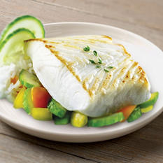 Tampa Bay Alaskan Halibut Portions (1.5 lb. bag, 2 ct.)