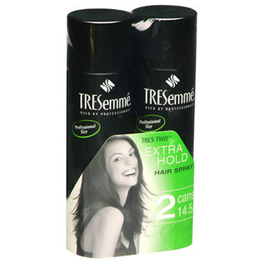 TRESemmé Extra Hold Hair Spray - 2/14.5 oz.