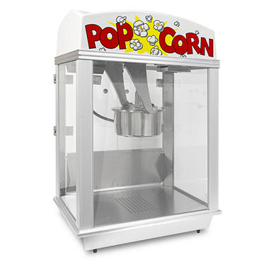sams club popcorn machine