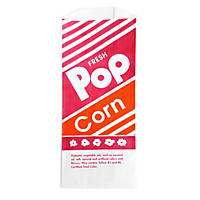 Gold Medal Popcorn Bags, 1 oz. (1,000 ct.)