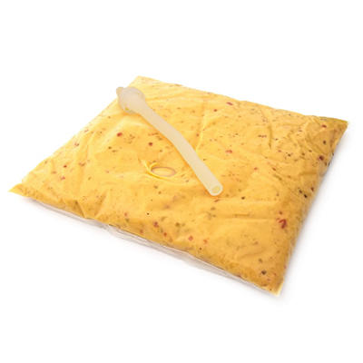 Gold Medal El Nacho Grande Jalapeno Nacho Cheese (4 bags, 140 oz.)