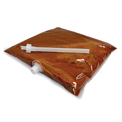 Gold Medal® El Nacho Grande Bag Chili - 4/106 oz. bags