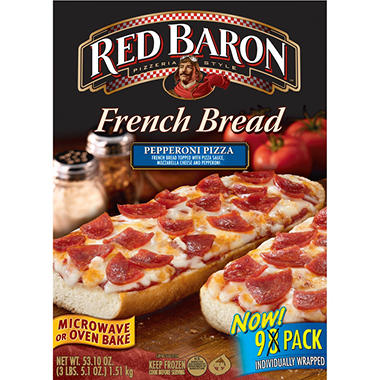 Red Baron® French Bread Pizza
